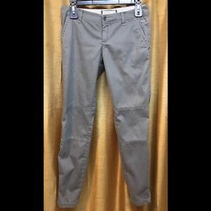 Abercrombie & Fitch Gray Pants